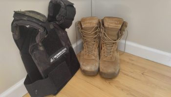 The Propper Series 100 Boots