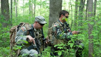 Special Forces Small Unit Tactics, More Range Time, and Better Overall Training