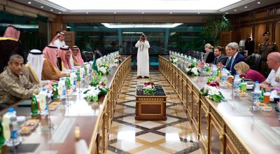 Addiction and intrigue: Inside the Saudi palace coup