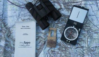 Navigation, Observation, and Range Estimation Kit