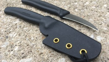 Blade Rigs Sheath | Victorinox Birds Beak Knife