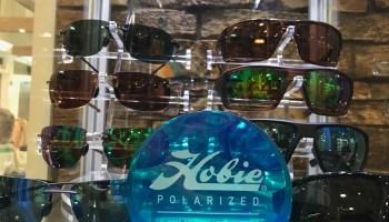 Outdoor Retailer 2017 | Hobie Polarized Sunglasses