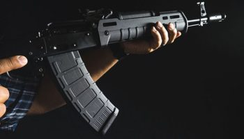 VIDEO: Magpul Ships Out the 5.45x39mm AK74 PMAG