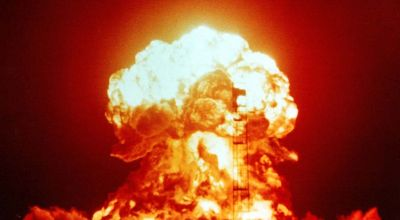 If North Korea ever did strike, where is the best place to shelter after a nuclear blast?