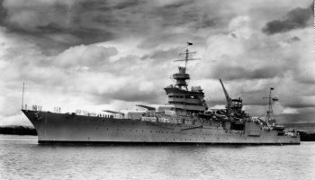 U.S.S. Indianapolis: A terrible and needless tragedy