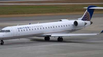 Breaking: United Airlines Jet Catches Fire at Denver International Airport