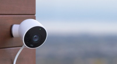 Hard lessons about home security (Part 3): NEST outdoor security camera review
