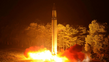 Experts: North Korea's ICBM could reach targets as far away as Boston, New York