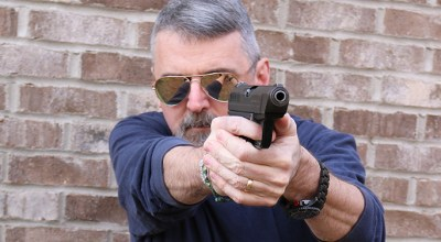 Stop the 'Polymer Pistols Suck' Argument, Because You're Wrong