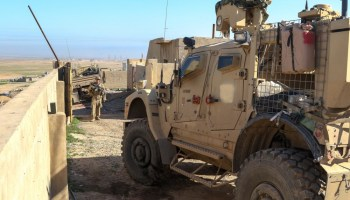 2 U.S. service members killed and 5 others wounded in Iraq