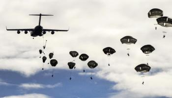 Russia's new plan for paratroopers: Drop them INSIDE their vehicles. Bad idea -- here's why.