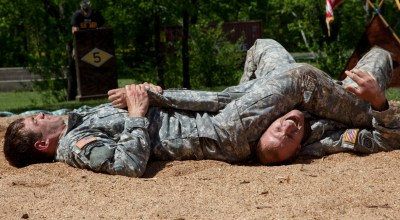 Officers at Ranger School: How not to suck (Part I)
