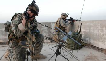 Op-Ed: Why Do Women in Basic Training Make the News? They are SOF Candidates