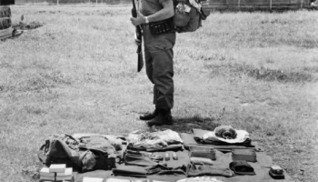SAS in Malaya: The Ferret Force (Part II)