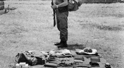 SAS in Malaya: The Ferret Force (Part II)