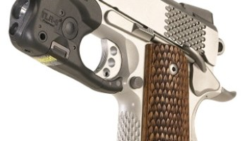 Streamlight® introduces TLR-6® Rail Mount