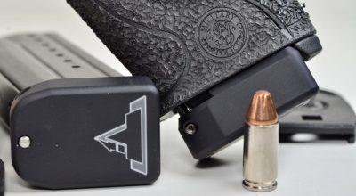 Taran Tactical Magazine Extensions: First look