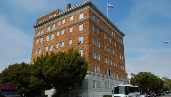 BREAKING: U.S. orders immediate closure of Russian consulate in San Francisco, annexes in Washington, D.C. and NYC
