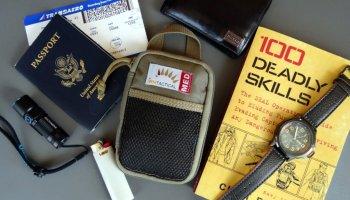 Wild Hedgehog Tactical | EDC Pocket Trauma Kit