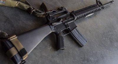 Watch: The Aero Precision M16A4