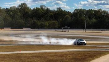 Precision driving is a must for special operations and law enforcement
