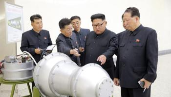 A bigger threat than ever: North Korea successfully detonates hydrogen bomb, threatens EMP attack on U.S.
