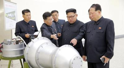 Op-Ed: Can North Korea be sanctioned into submission?