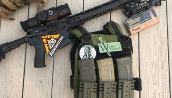 My body armor, my choice: California Congressman introduces a bill to ban body armor for civilians