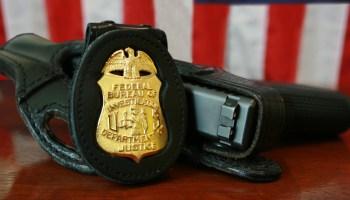 Image courtesy of the FBI