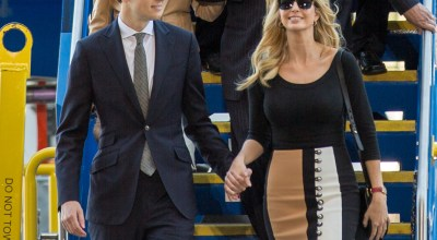 Watchdog: Ivanka Trump used personal email account for government business