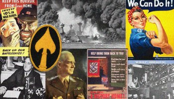The History of U.S. Psychological Operations: World War 2