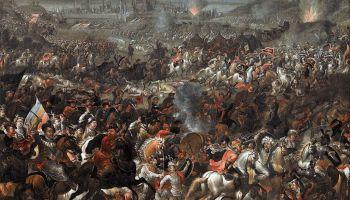 Battle of Vienna, Poland saves Europe