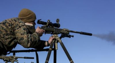 Marine Snipers stand up a command to unify community