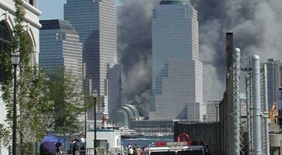 Remembering 9/11: The realization of war
