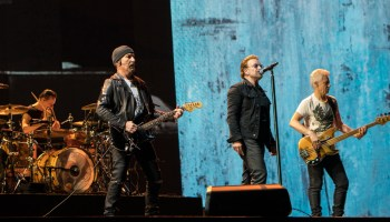 Remembering 9/11: In the wake of tragedy, U2 played the greatest Super Bowl halftime show in history