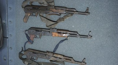 Watch: 5 things you need to know about the AK