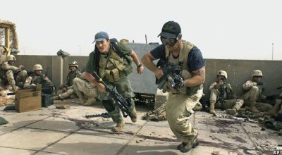 John Stossel: Contractors Can Help Turn Tide in Afghanistan