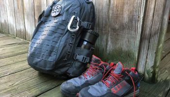 Disaster Preparedness | Key items to include in your go-bag