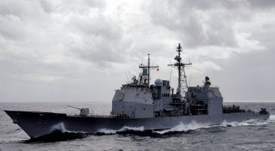 The US Navy is about to lose a lot of firepower, another casualty of budget constraints