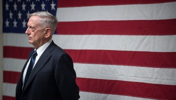 Despite outcry over military accidents, DoD still enters new fiscal year without a budget