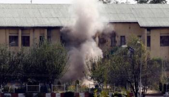Bold attack near airport rattles Kashmir