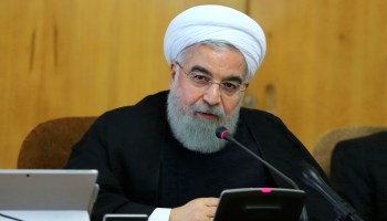 Reports: In retaliation, Iran may treat US as a 'terrorist country'