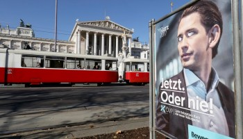 Austrian elections and why we should care