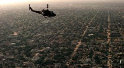 Mogadishu: A history rife with violence