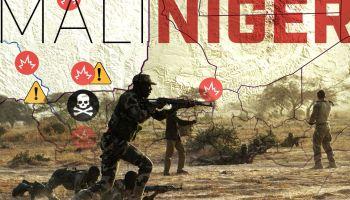 An ambush in Niger