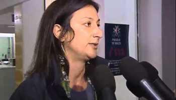 Investigative reporter Daphne Caruana Galizia assassinated by car bomb