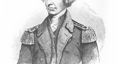 Francis Marion, an American Revolution Unconventional Warfare Expert