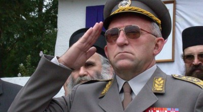 General Convicted of War Crimes Invited to Teach At Serb Academy