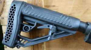 Shots Fired: Smith & Wesson M&P 10 Sport and Nikon BLACK Scope