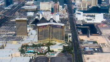 ISIS Claim of Responsibility for Las Vegas Shooting a Sign of Desperation?